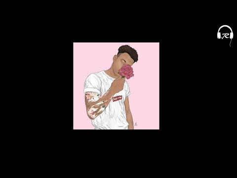 "[FREE] Bryson Tiller type beat 2017 ft, J Cole   ""delarosa""   R&B type beat   Prod. by Raybeats"