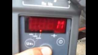 Измерение сопротивления изоляции(Компания ПСФ Строй Мастер http://www.psfstroymaster.ru/ Электромонтажные работы. Аварийные работы. Измерение сопротивле..., 2013-08-06T15:16:58.000Z)