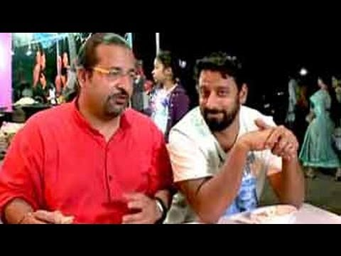 Highwaymen taste the best of street food in Odisha