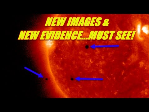 LIVE STREAM WITH OUR PHYSICIST - NEW IMAGES & NEW EVIDENCE...MUST SEE!