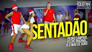 Baixar Sentadão - Pedro Sampaio ft. Felipe Original & JS o Māo de Ouro (COREOGRAFIA) IG: @CLEITONRIOSWAG