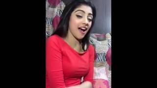 Zakir khan| Delhi Girl | funny | musically | Video