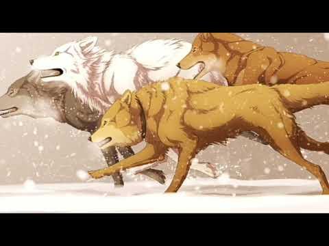 Рыжая волчица - Ламбада