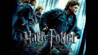 Harry Potter And The Deathly Hallows - OST - 05 At The Burrow