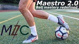 Maestro 2.0: Ball Mastery Redefined | New 7 Day Ball Mastery Training Program