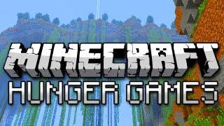 Minecraft: Hunger Games Survival w/ CaptainSparklez - Don