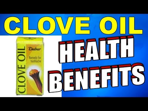Clove Oil Uses and Health Benefits | Where To Buy Clove Oil