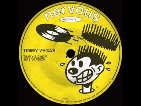 Timmy Vegas - Timmy's Choir (Soulful Mix)