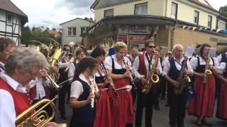 Tambour Corps Herzberg                     (Mit Sang und Klang)