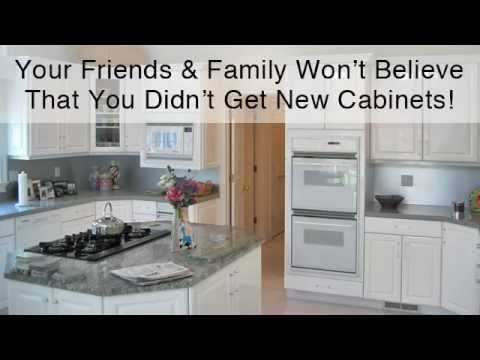 Beautiful Kitchen Cabinet Refinishing Ct Franklin Painting Throughout Design Decorating