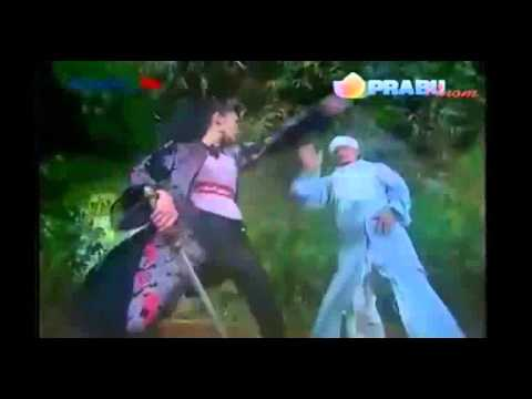 Cuplikan Raden Kian Santang Episode 649
