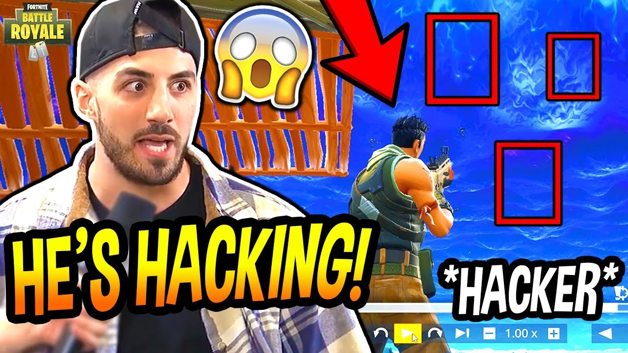 nickmercs-exposes-an-aimbot-hacker-live-on-stream-crazy-fortnite-savage-funny-moments