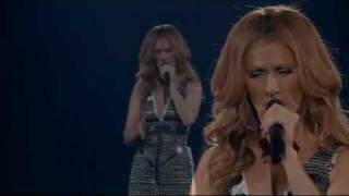Video Celine Dion - All By Myself  Live In Boston Taking Chances Tour download MP3, 3GP, MP4, WEBM, AVI, FLV Maret 2018