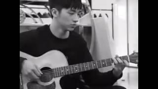 Timmy (Xu Wei Zhou) Đánh Đàn Guitar