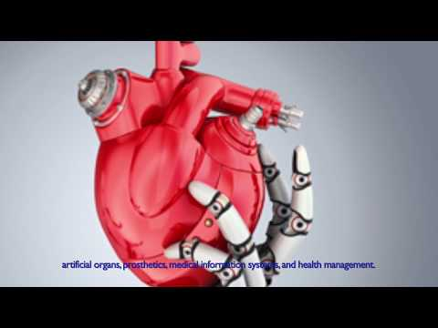 Biomedical Engineering In The 21st Century