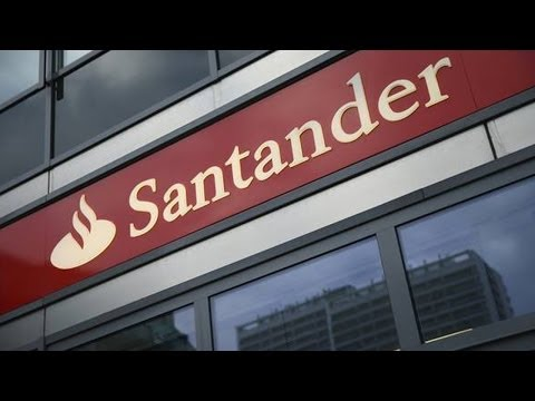 Santander Consumer USA Sidesteps Selloff, CEO Upbeat