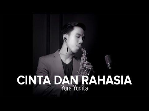 Cinta dan Rahasia (Yura Yunita) curved soprano saxophone cover by Desmond Amos