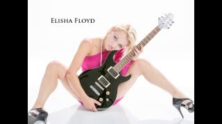 Brand Ambassador Model Elisha Floyd Model Competition   AmbassadorModel.com