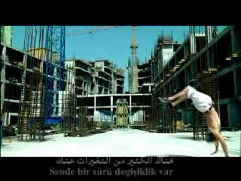 indir - mustafa sandel (arabic subtitle)