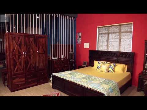 Furniture Store in Bengaluru- Get exclusive range of wooden furniture in Bangalore @ Wooden Street