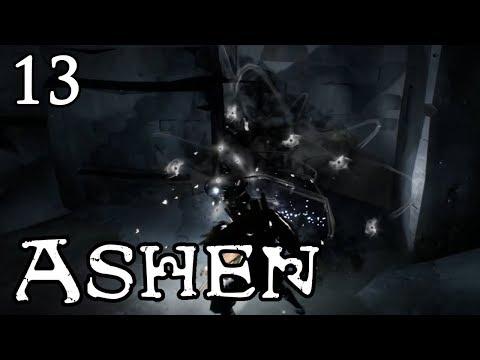 Zagrajmy w Ashen [#13] - CO ZA LOKACJA!!! (CO-OP) thumbnail