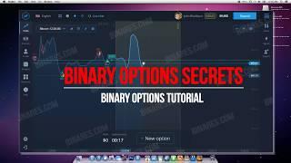 IQ OPTIONS TUTORIAL 2017. BINARY OPTIONS STRATEGY 2017 - TRADING OPTIONS. BINARY OPTIONS BONUSES