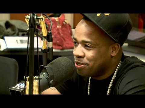 Interview: Yo Gotti on The Breakfast Club