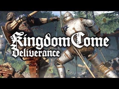 Gefährliche Jagd 🎮 KINGDOM COME: DELIVERANCE #003