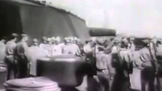 THE 11th AIRBORNE LEADS ALLIED FORCES LANDING IN JAPAN  30 August 1945