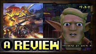 Jak X: Combat Racing (PS4) | Review