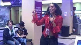 KISS FM Michael Jackson Karaoke #5