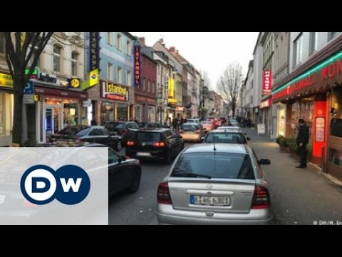 German and Turkish - Cologne's Keupstrasse | DW Documentary