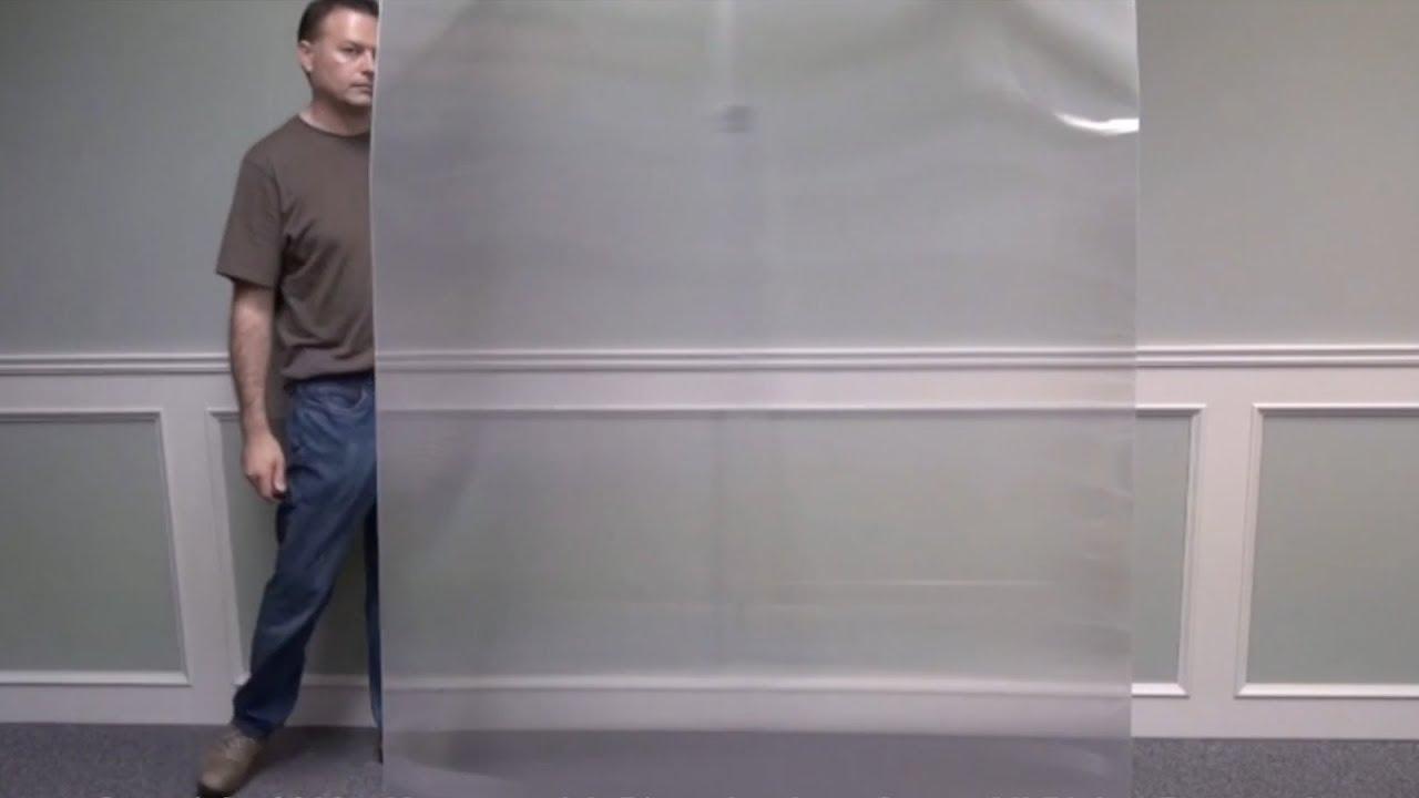 A Real Life Invisibility Cloak