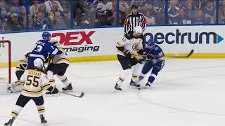 NHL Tonight:  Atlantic picks:  Mike Johnson reveals his Atlantic Division picks  Aug 17,  2018