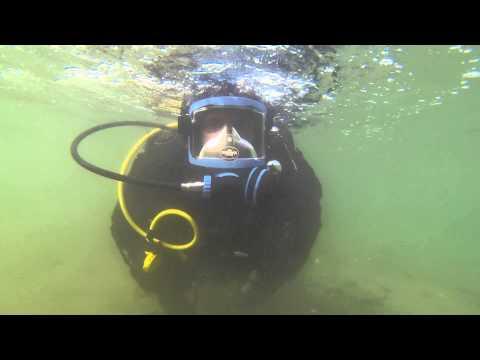 Taking academia underwater