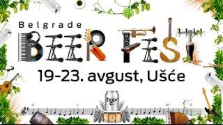 Vlado Georgiev - Sama bez ljubavi, uživo, Beer Fest 2015