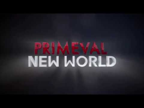 Download Primeval New World Opening