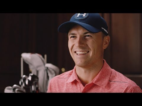 Pro Files: Jordan Spieth [Chapter 3]