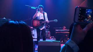 [ALEXANDROS] live in New York! Part 1-5 are up now. Follow me on In...