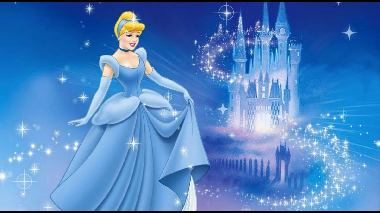 disney princesa cinderela novo desenho completo cinderella movie
