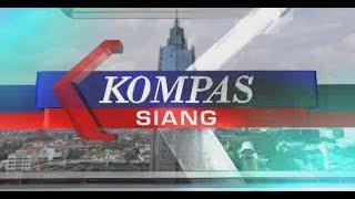 Kompas Siang | Jumat, 17 November 2017