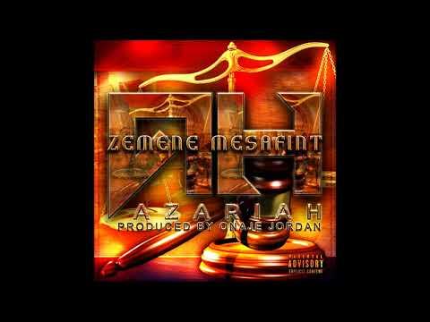 Onaje Jordan & Azariah  - Zemene Mesafint (Full EP) thumbnail
