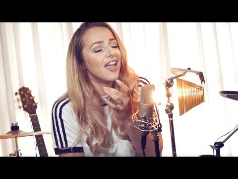 David Guetta ft Justin Bieber - 2U (Emma Heesters Cover)