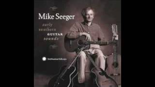 """Mike Seeger - """"John Henry"""""""