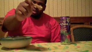 How To Eat Chicken Like a Black Man (A Must See!)