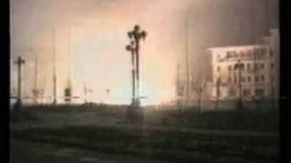 кадры первой чеченкой войны ночной бой