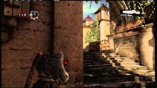 1st Gears of War 3 Montage | N E IVI A S I S