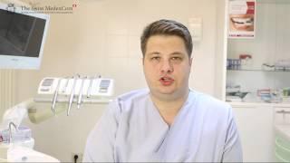 видео Удаление зубов без боли