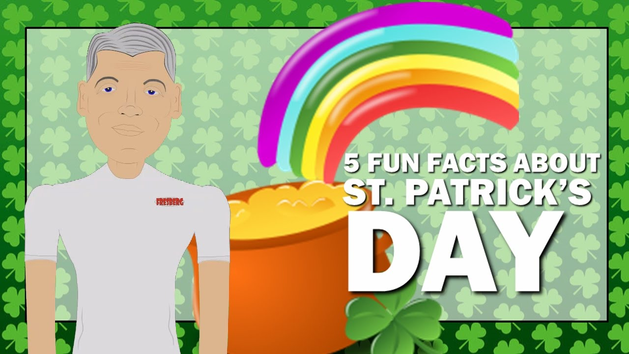 Uncategorized St Patrick Day Facts For Kids 5 fun facts about st patricks day cartoons for kids children educational cartoon network
