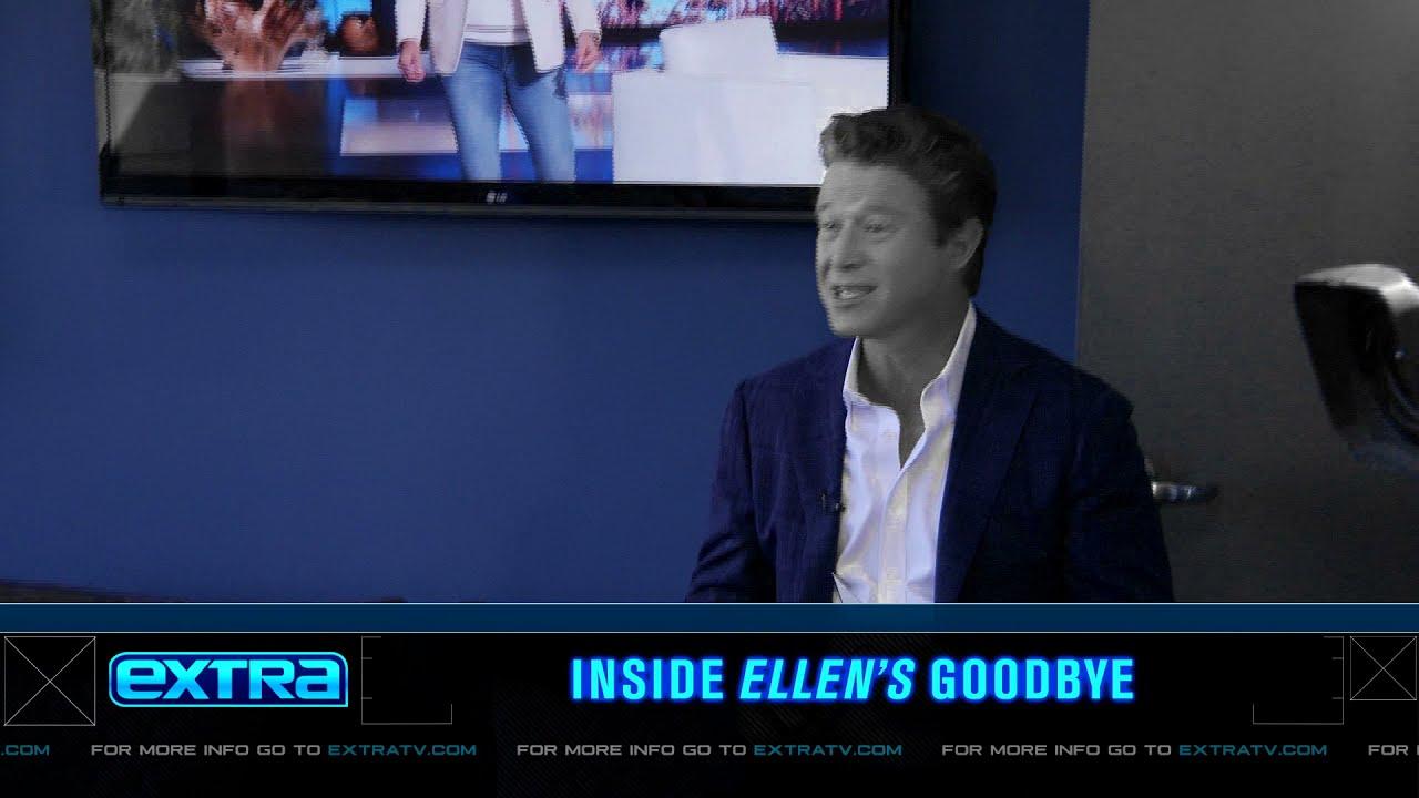 Inside 'Ellen's' Goodbye